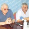 Էդմոն Մարուքյան. Ասադի ռեժիմի տապալումը Սիրիայում քրիստոնյա փոքրամասնությունների վերջն է լինելու