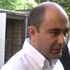 ԱԺ պատգամավոր Էդմոն Մարուքյանի հանդիպումը Վանաձորի Բաթումի փողոցի բնակիչների հետ
