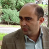 Խորապես հիասթափված եմ Հայաստանի խորհրդարանական դիվանագիտությունից. Էդմոն Մարուքյան