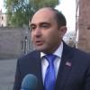 Հանդիպում Երևանյան Խճուղի 129/44 շենքի բնակիչների հետ