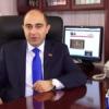 ՀՀ ԱԺ պատգամավոր Էդմոն Մարուքյանի ամանորյա ուղերձը