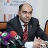 «Депутаты должны отучиться разговаривать друг с другом матом и уличными ругательствами», – Эдмон Марукян.