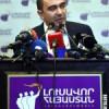Эдмон Марукян: есть естественное требование, желание – не быть убитым оружием, проданным партнером