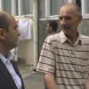 Հանդիպում Վանաձորի Երևանյան խճուղու 68-70 շենքերի բակում