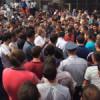 Տավուշցիները փակել են ճանապարհը և պահանջում են վարչապետին