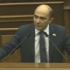 Հայաստանի միջազգային մեկուսացումը աճել է Էդմոն Մարուքյան