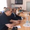 Հանդիպում «Փրկենք Դեբեդը» նախաձեռնության անդամների հետ