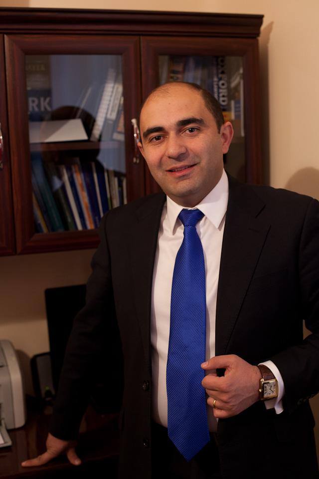 էդմոն Մարուքյան